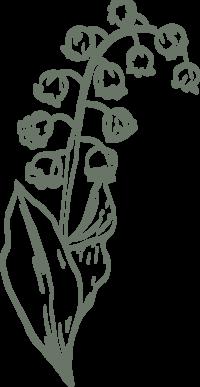 Logo_Flower_DGreen